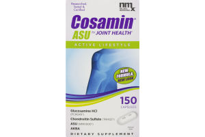 Cosamin Joint Health Capsules - 150 CT
