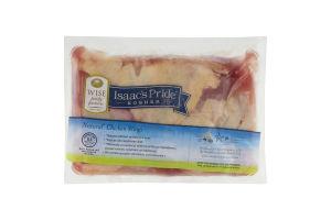 Isaac's Pride Chicken Wings Kosher