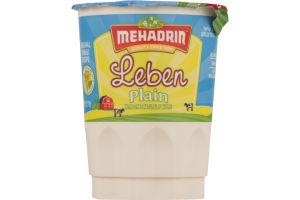 Mehadrin Leben Plain