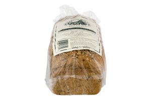 Spring Mill Bread Co.Three Seed Healthy Loaf