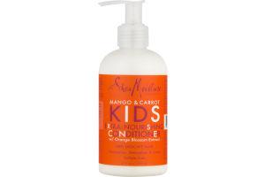 Shea Moisture Mango & Carrot Kids Extra-Nourishing Conditioner W/ Orange Blossom Extract