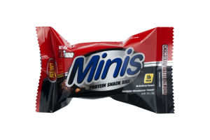 MET-Rx Minis Protein Snack Bar Chocolate Toasted Almond