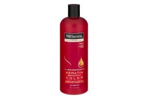 TRESemme Keratin Smooth Color Shampoo with Moroccan Oil