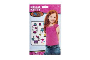 Hello Kitty Tattoos - 75 CT