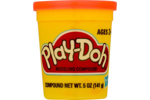 Play-Doh Modeling Compound