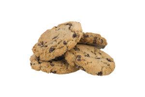 Betsy's Bakery Gluten Free Chocolate Chip Cookie
