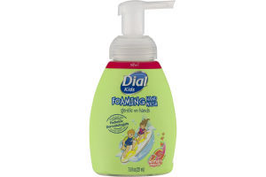 Dial Kids Foaming Hand Wash Watery Melon