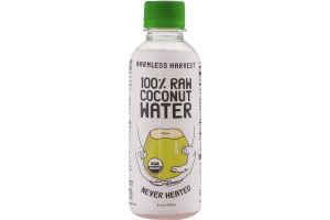 Harmless Harvest 100% Raw Coconut Water