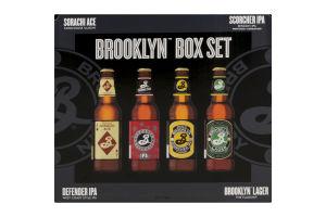 Brooklyn Brewery Box Set - 12 CT