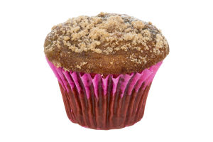 Betsy's Bakery Gluten Free Blueberry Streusel Muffin