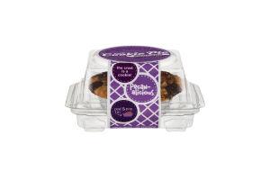 The Cookie Pie Company Pecan-alicious