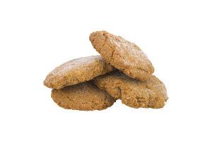 Betsy's Bakery Gluten Free Peanut Butter Cookie