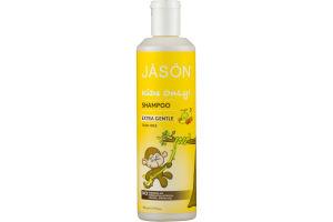 Jason Kids Only! Shampoo Extra Gentle Tear Free