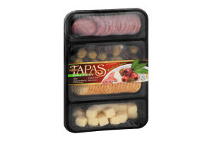 Norpaco Tapas Party Platter