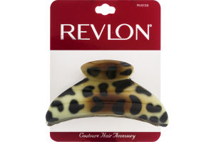 Revlon Coutoure Hair Accessory Claw Clip