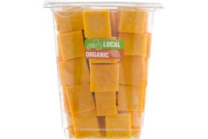 Urban Roots Organic Hepworth Butternut Cubes