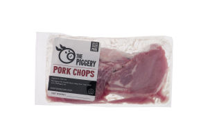 The Piggery Pork Chops