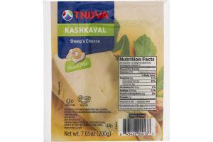 Tnuva Kashkaval Sheep's Cheese