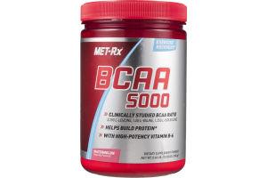 MET-Rx BCAA 5000 Supplement Powder Watermelon
