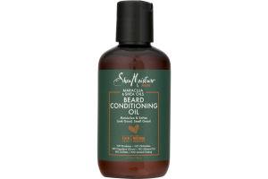 Shea Moisture Men Beard Conditioning Oil Maracuja & Shea Oils