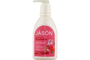 Jason Rosewater Body Wash