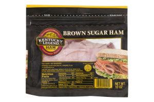 Kentucky Legend Sliced Brown Sugar Ham