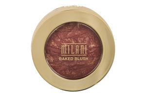 Milani Baked Blush #09 Red Vino