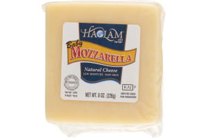 Haolam Baby Mozzarella Cheese