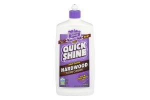 Holloway House Quick Shine High Traffic Hardwood Floor Cleaner
