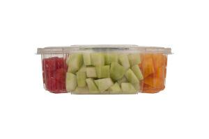 Lancaster Fresh Large Fruit Platter