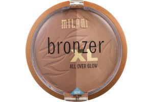 Milani Bronzer XL #01 Bronze Glow