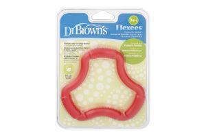 Dr Brown's Flexees Ergonomic Teether