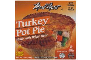 Meal Mart Turkey Pot Pie