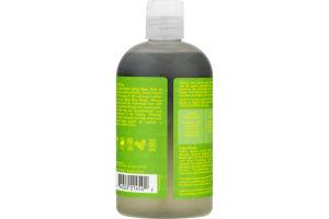 Shea Moisture African Water Mint & Ginger Detox & Refresh Hair & Scalp Gentle Shampoo