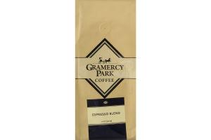 Gramercy Park Coffee Espresso Blend Gound