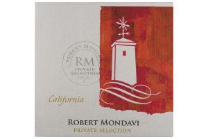 Robert Mondavi Private Selection Cabernet Sauvignon 2014 - 12 CT