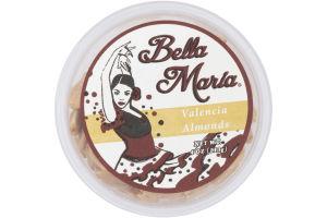 Bella Maria Valencia Almonds