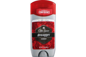 Old Spice Swagger Deodorant