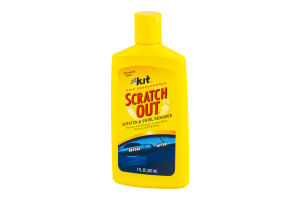 Kit Scratch Out Scratch & Swirl Remover