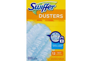 Swiffer Dusters Refills Unscented - 12 CT