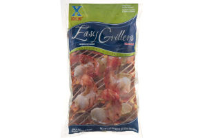Xcellent Easy Grillers Freshwater Shrimp Uncooked