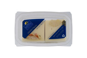 Great Lakes Cheese Slices Swiss