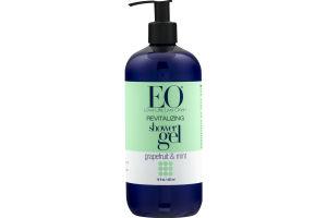 EO Revitalizing Shower Gel Grapefruit Mint
