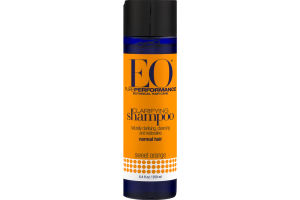 EO Pure Performance Clarifying Shampoo Normal Hair Sweet Orange