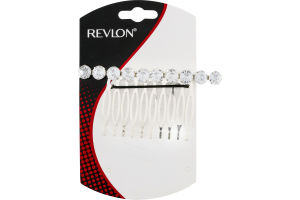 Revlon Hair Comb with Crystals