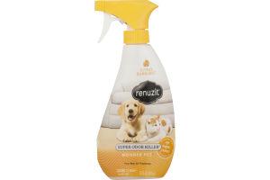Renuzit Super Odor Killer Air Freshener Wonder Pet Citrus Sunburst