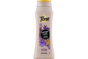Tone Soothing Care Oatmeal & Shea Butter Soothing Body Wash