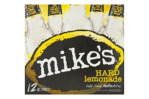 Mike's Hard Lemonade - 12 CT