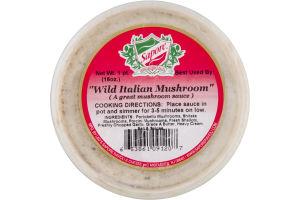 Sapore Wild Italian Mushroom Sauce