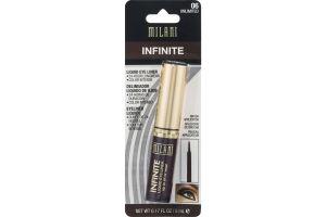 Milani Infinite Liquid Eye Liner #06 Unlimited